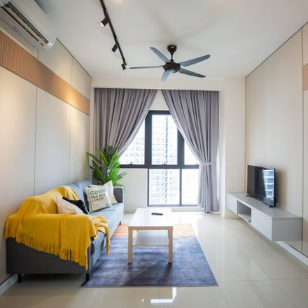 Rent this 1 bed apartment on Pantai Dalam in 59200 Kuala Lumpur, Malaysia