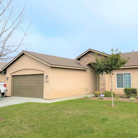Rent this 3 bed house on 322 North Belmont Street in Porterville, CA 93257