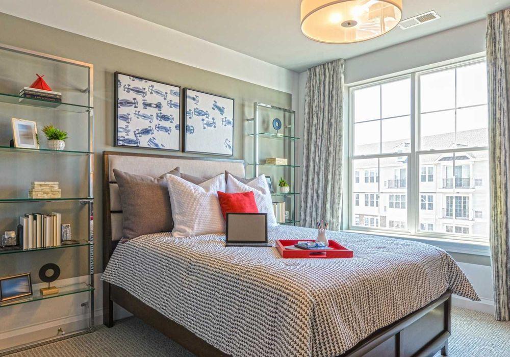 2 bed apartment at 1000, Haddon Avenue, Haddon Township ...