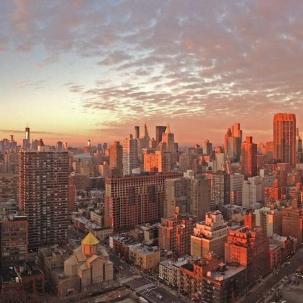 Rent this 1 bed condo on The Corinthian in 330 East 38th Street, New York