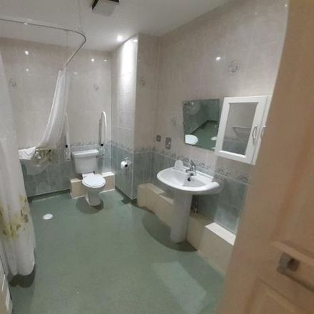 Rent this 2 bed apartment on St Crispin Extracare Village in St Crispin Drive, Duston