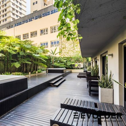 Rent this 1 bed apartment on Basavilbaso 1360 in Retiro, C1054 AAQ Buenos Aires