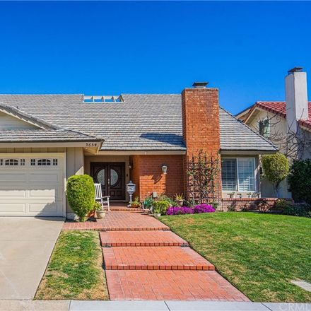 Rent this 5 bed house on 9654 Amberwick Circle in Cypress, CA 90630