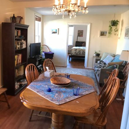 Rent this 2 bed apartment on 331 Willow Avenue in Hoboken, NJ 07030