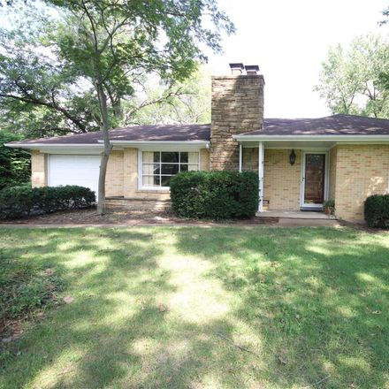 Rent this 2 bed house on 4 Elannchester Drive in Manchester, MO 63011