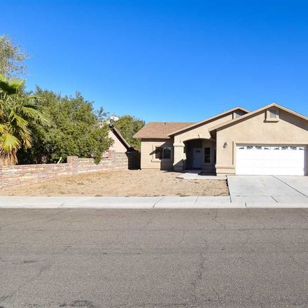 Rent this 3 bed house on E 36th Pl in Yuma, AZ