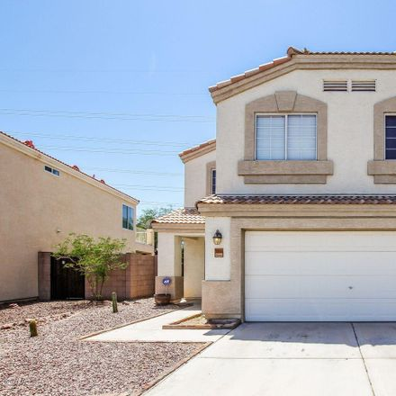 Rent this 4 bed loft on 1704 North 120th Drive in Avondale, AZ 85392
