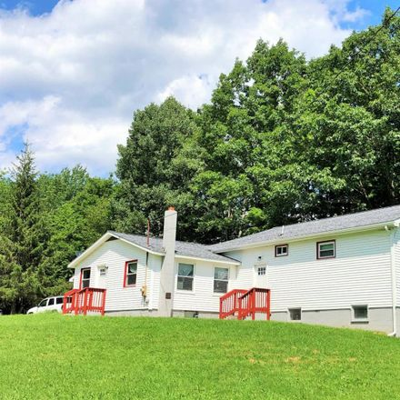 Rent this 3 bed house on 154 Davis Road in Town of Conesville, NY 12076