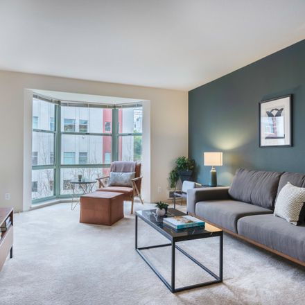 Rent this 2 bed apartment on Bayside Village Place in San Francisco, CA 94017