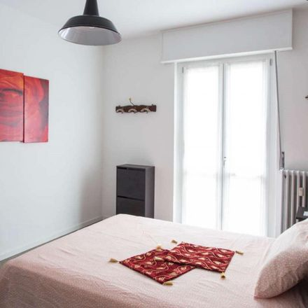 Rent this 3 bed room on Via Angelo Inganni in 20147 Milan Milan, Italy