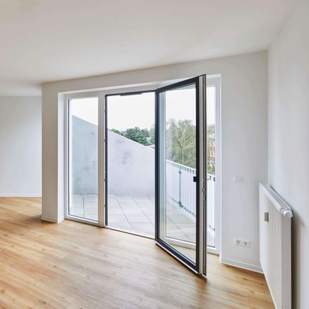 Rent this 3 bed apartment on Hanover in Groß-Buchholz, LOWER SAXONY