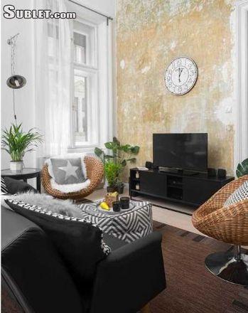 Rent this 3 bed apartment on Három Sas gyógyszertár in Budapest, Baross utca 70-72