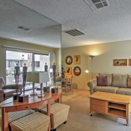 Rent this 1 bed condo on 470 South Calle Encilia in Palm Springs, CA 92262