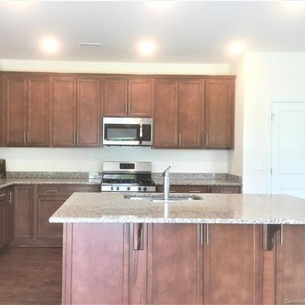 Rent this 4 bed house on Old Pond Ln in Matthews, NC