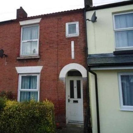 Rent this 4 bed room on 11 Castle Street in Southampton SO14 6HA, United Kingdom