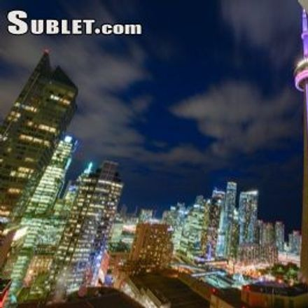 Rent this 1 bed apartment on Three Hundred Front Street West in 300 Front Street West, Toronto