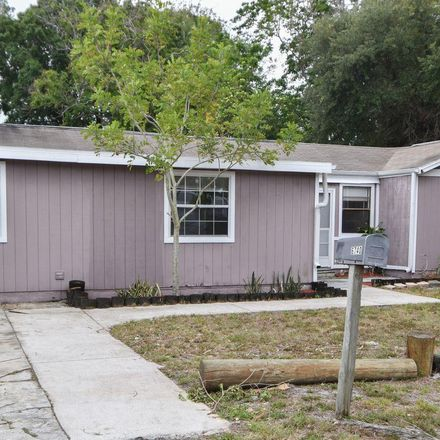 Rent this 3 bed house on 6740 Dartmouth Ave N in St. Petersburg, FL 33710