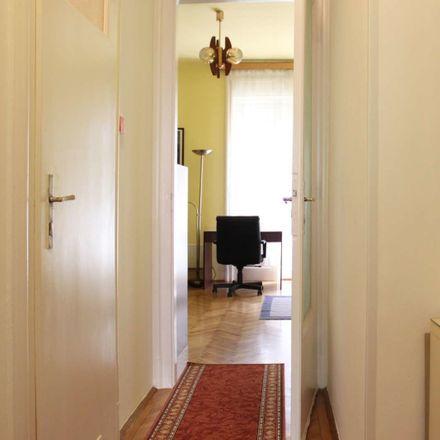 Rent this 2 bed apartment on Budapest in Kiss János altábornagy utca 31-33a, 1126