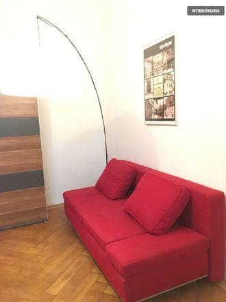 Rent this 1 bed apartment on Heilbehelfe Frühwald in Börseplatz 7, 1010 Vienna
