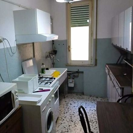 Rent this 5 bed room on Via Michele Tenore in 80100 Napoli NA, Italy
