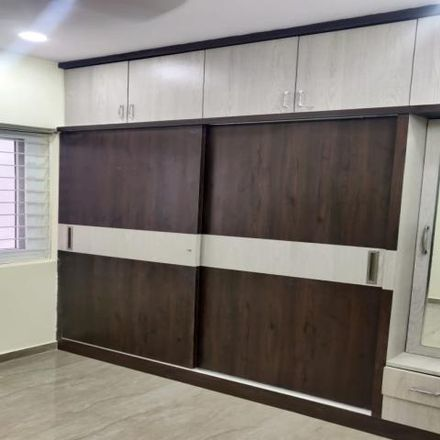 Rent this 2 bed house on Ward 84 Bagh Amberpet in Hyderabad - 500044, Telangana