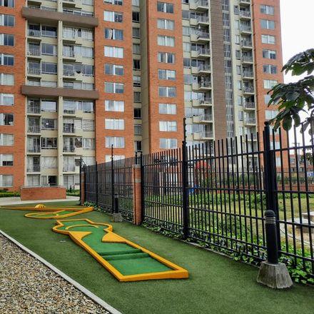 Rent this 3 bed apartment on Avenida Carrera 72 in Localidad Engativá, 111051 Bogota