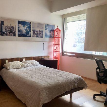 Rent this 1 bed apartment on Miguel Hidalgo in Militar 1 K Lomas de Sotelo, MEXICO CITY