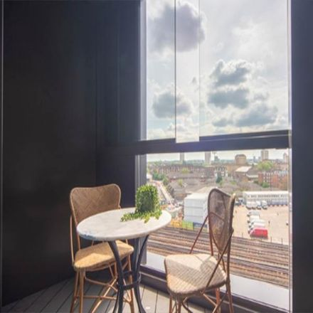 Rent this 2 bed apartment on Thorne House in Ponton Road, London SW11 7AP
