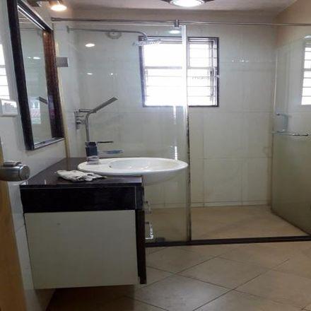 Rent this 3 bed apartment on Gauri Petrol Pump in Britona, North Goa