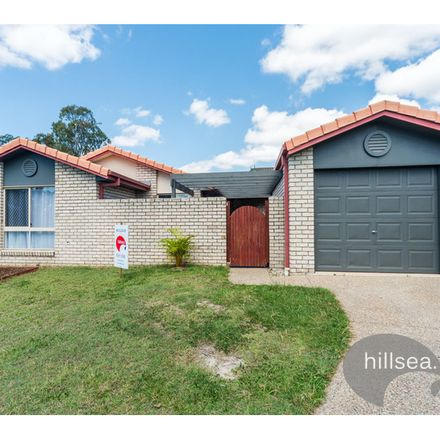 Rent this 3 bed house on 30 Sidney Nolan Drive