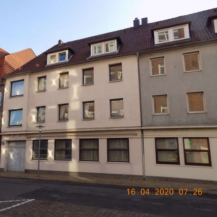 Rent this 2 bed apartment on Am Alten Hafen 115 in 27568 Bremerhaven, Germany