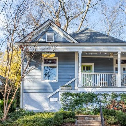 Rent this 2 bed house on 769 Marion Avenue Southeast in Atlanta, GA 30312