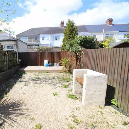 Rent this 3 bed house on Caerphilly Road in Cardiff CF, United Kingdom