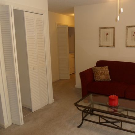 Rent this 1 bed apartment on 3827 Marksbury Drive in Fayetteville, NC 28314