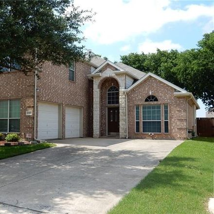 Rent this 5 bed house on 1317 Chardonnay Drive in Allen, TX 75002