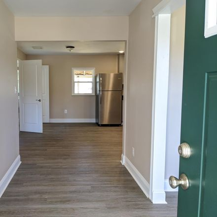 Rent this 3 bed house on Lookout Dr in Lexington Park, MD