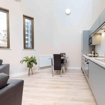 Rent this 2 bed apartment on Redvers House in Union Lane, Sheffield