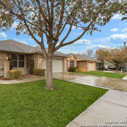 Rent this 3 bed apartment on 612 Royal Sage Drive in Seguin, TX 78155