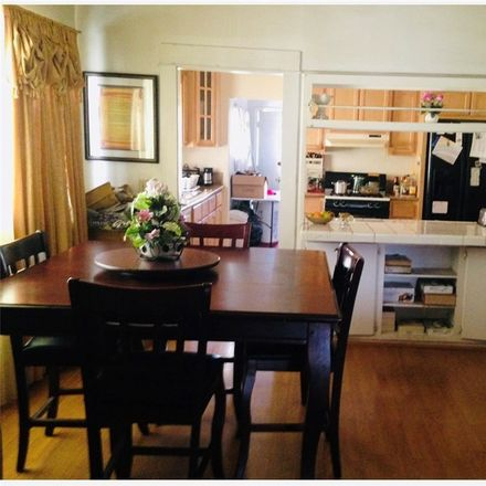 Rent this 2 bed house on 9222 Baird Avenue in Nadeau, CA 90002