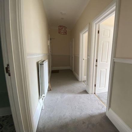 Rent this 2 bed apartment on Nelson Gardens in Plymouth PL1 5NY, United Kingdom