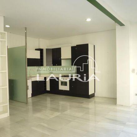 Rent this 2 bed apartment on Design Store in Carrer de la Cultura, 46001 Valencia
