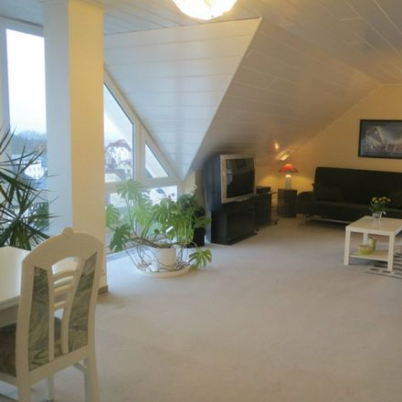 Rent this 1 bed apartment on Am Heidelberg 21 in 09337 Hohenstein-Ernstthal, Germany