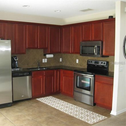 Rent this 4 bed house on 4012 Waterville Avenue in Wesley Chapel, FL 33543