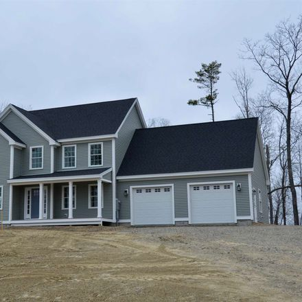 Rent this 3 bed house on Old Farm Rd in Salem, NH