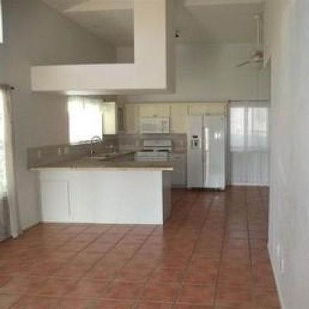 Rent this 3 bed condo on 10739 South Calle Raquel in Fortuna Foothills, AZ 85367