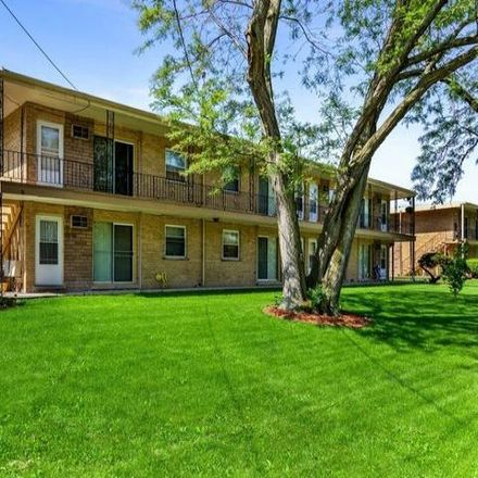 Rent this 1 bed house on 15323 Kilpatrick Avenue in Oak Forest, IL 60452