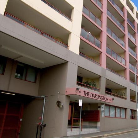 Rent this 2 bed apartment on 90/152-164 Bulwara Rd