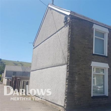 Rent this 2 bed house on Walter Street in Tredegar NP22 4JJ, United Kingdom