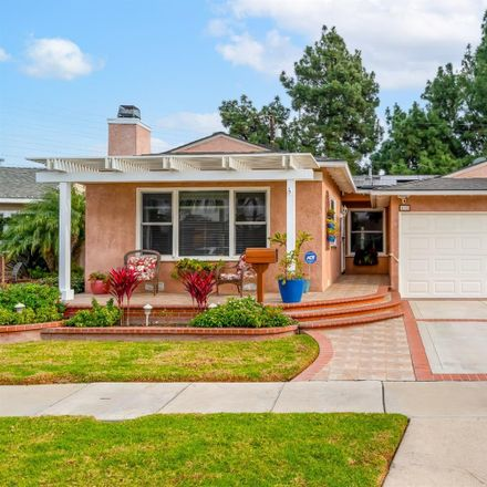 Rent this 3 bed house on 832 Stevely Avenue in Long Beach, CA 90815