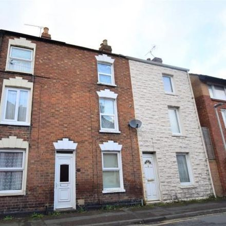 Rent this 2 bed house on Millbrook Street in Gloucester GL1 4BW, United Kingdom